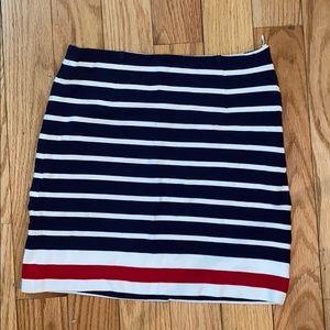 Banana Republic Mini Skirt